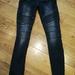 Stylische Damen Jeans Gr. 40 wie neu