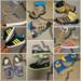 Jungen Schuhe Paket Größe 25 26 timberland Adidas Boots sneaker