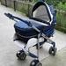 Kinderwaagen mit Babyautositz!