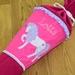Personalisierte Schultüte nach Wunsch - als Kissen nutzbar!