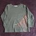 Langarmshirt Dino 98/104