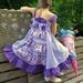 Einschulungskleid / Festliches Kleid