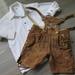 Viele Teile für Jungs gr122+Schuhe