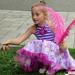 Einschulungskleid / Festliches Kleid/SOMMERKLEID