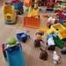 Lego Duplo, große Sammlung