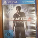 Uncharted 4 A Thief's End für PS4 FSK 16 TOP Zustand!!!