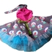 Einschulungskleid / Festliches Kleid Alle Große möglich!